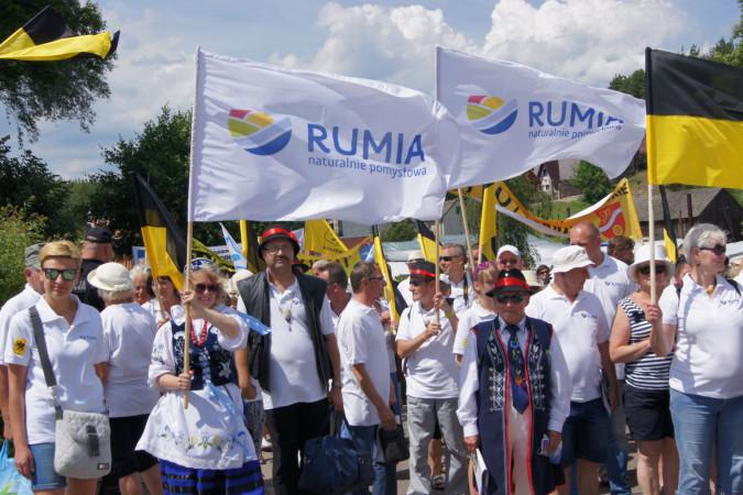 Konkurs na logo Zjazdu Kaszubów w Rumi!