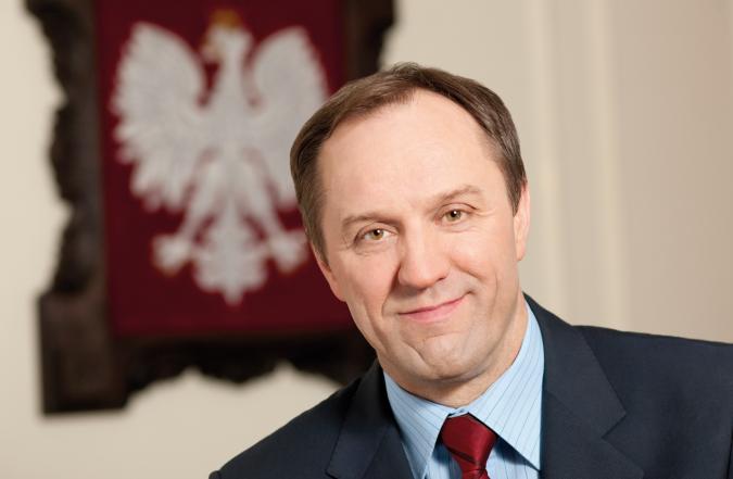 Marszałek Mieczysław Struk o 30-leciu samorządu terytorialnego