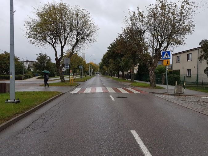 Ulica Żwirki i Wigury zostanie przebudowana