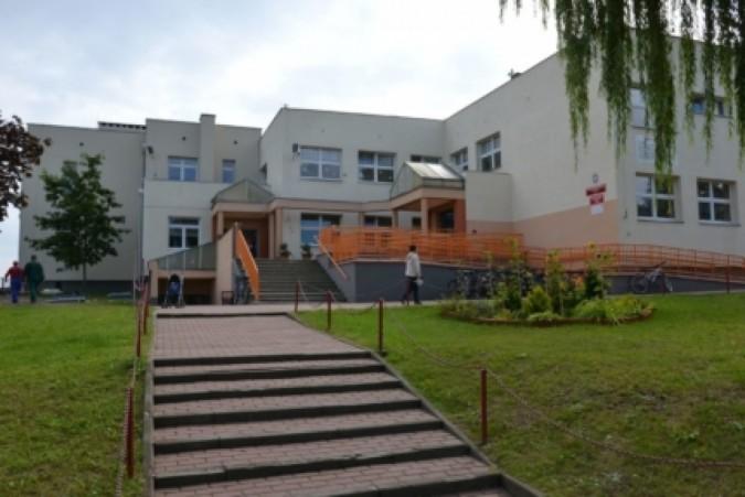 Uczeń Szkoły Podstawowej numer 10 chory na koronawirusa