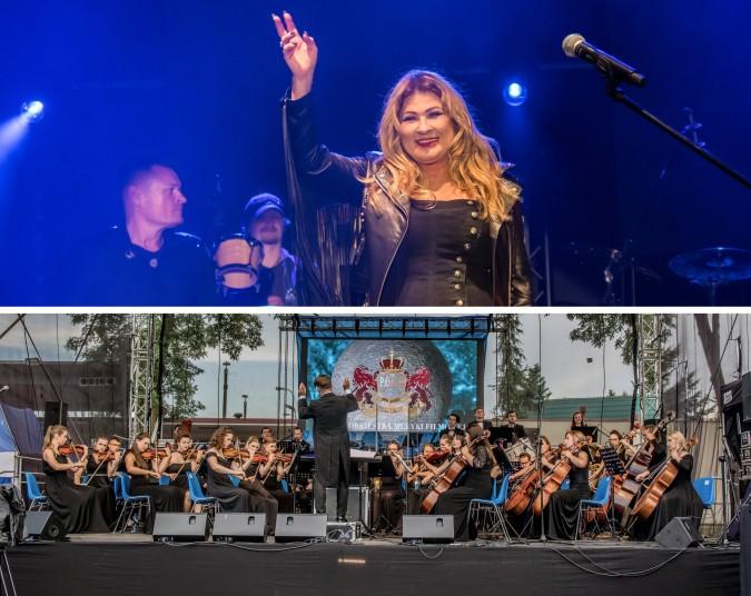 """Beata Kozidrak z orkiestrą otworzą tegoroczny """"Lipiec w Rumi"""""""