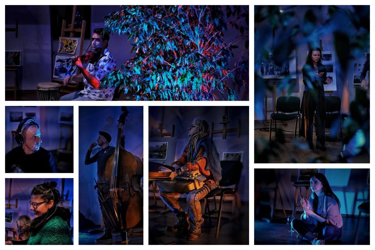 MDK Rumia zaprasza na niepodległościowy spektakl muzyczny