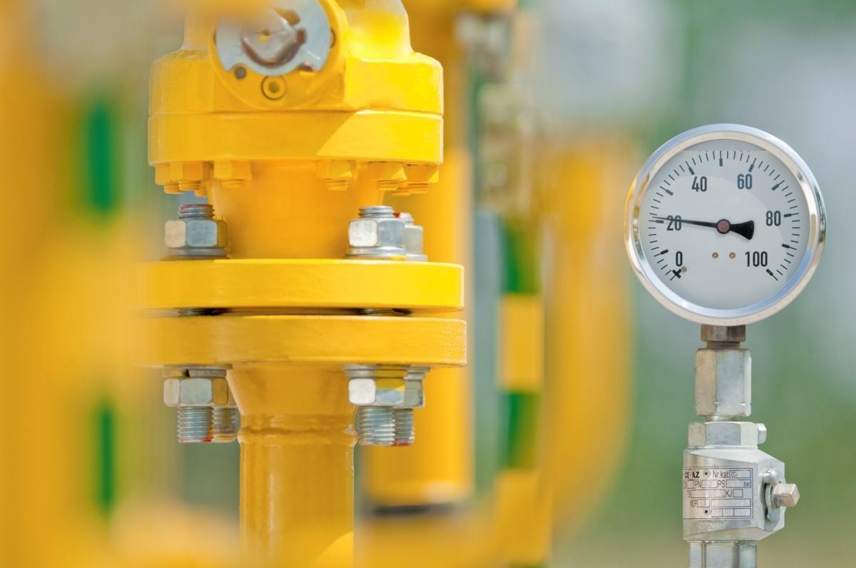 """Akcja przewonienia gazu ziemnego """"Jesień 2020"""""""