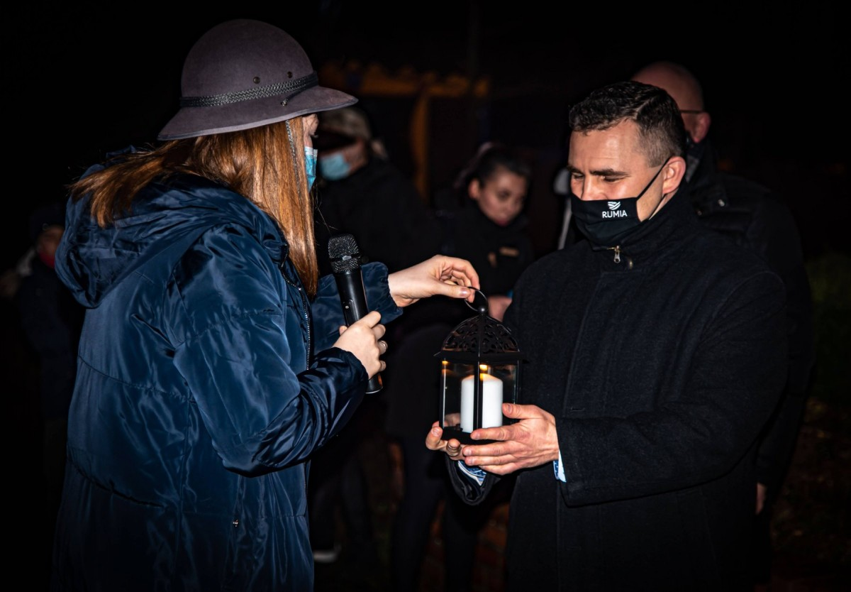 Do Rumi dotarło Betlejemskie Światło Pokoju