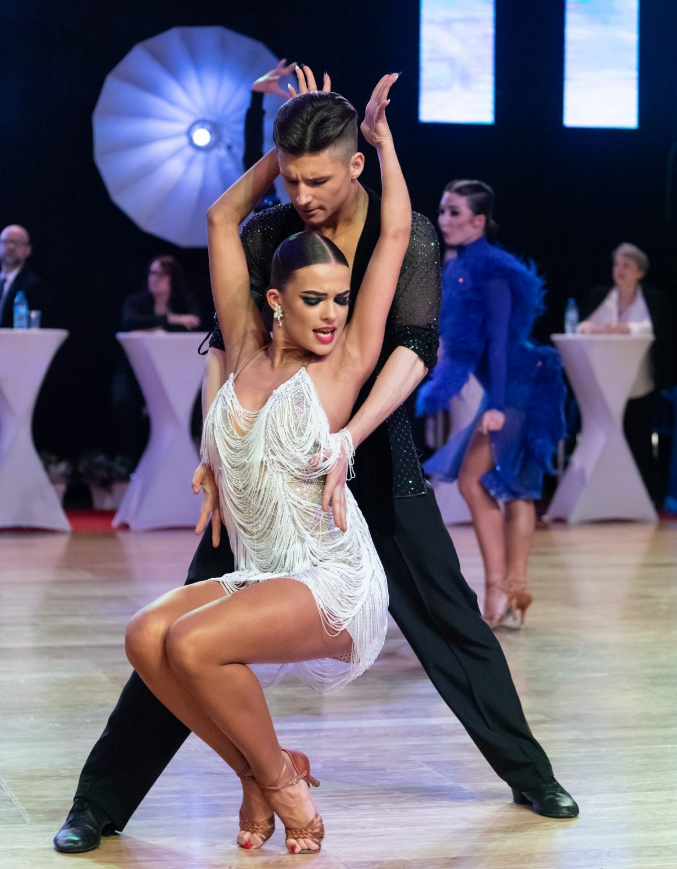 Tancerze z całego kraju będą rywalizować w Rumi