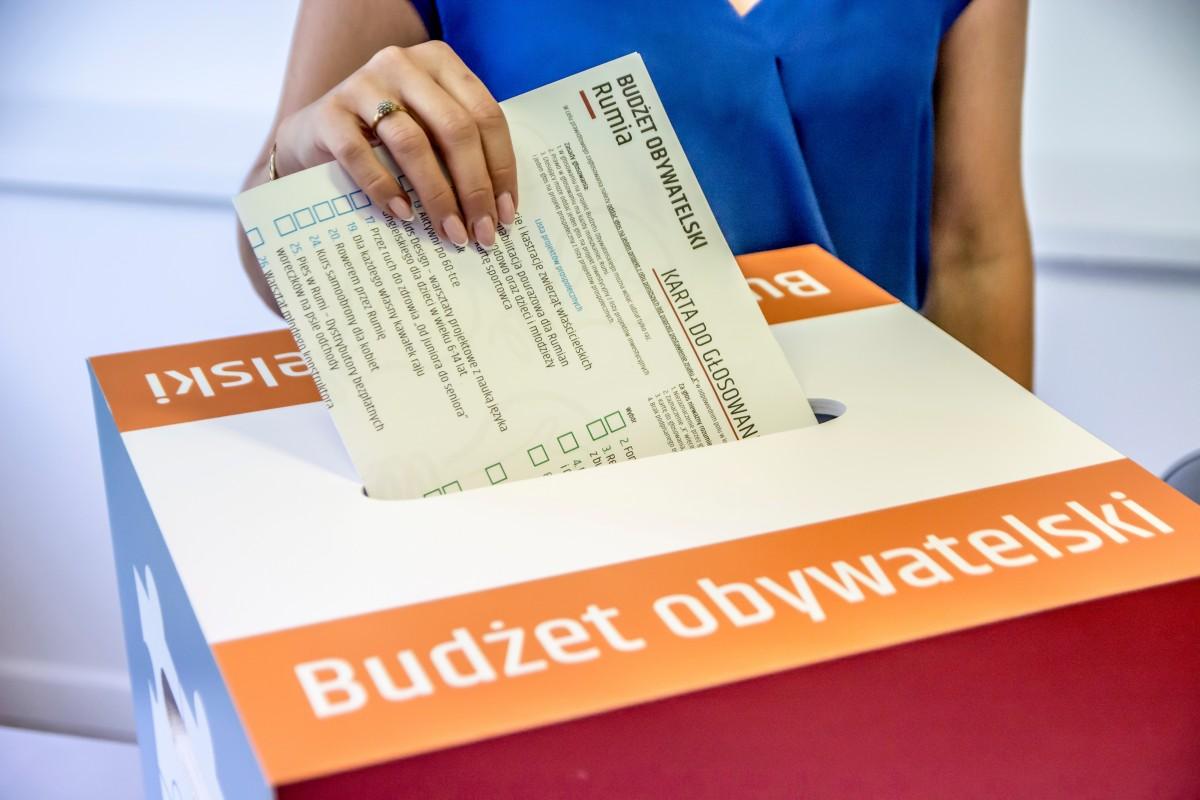 Budżet Obywatelski powróci, ale w nowej formule