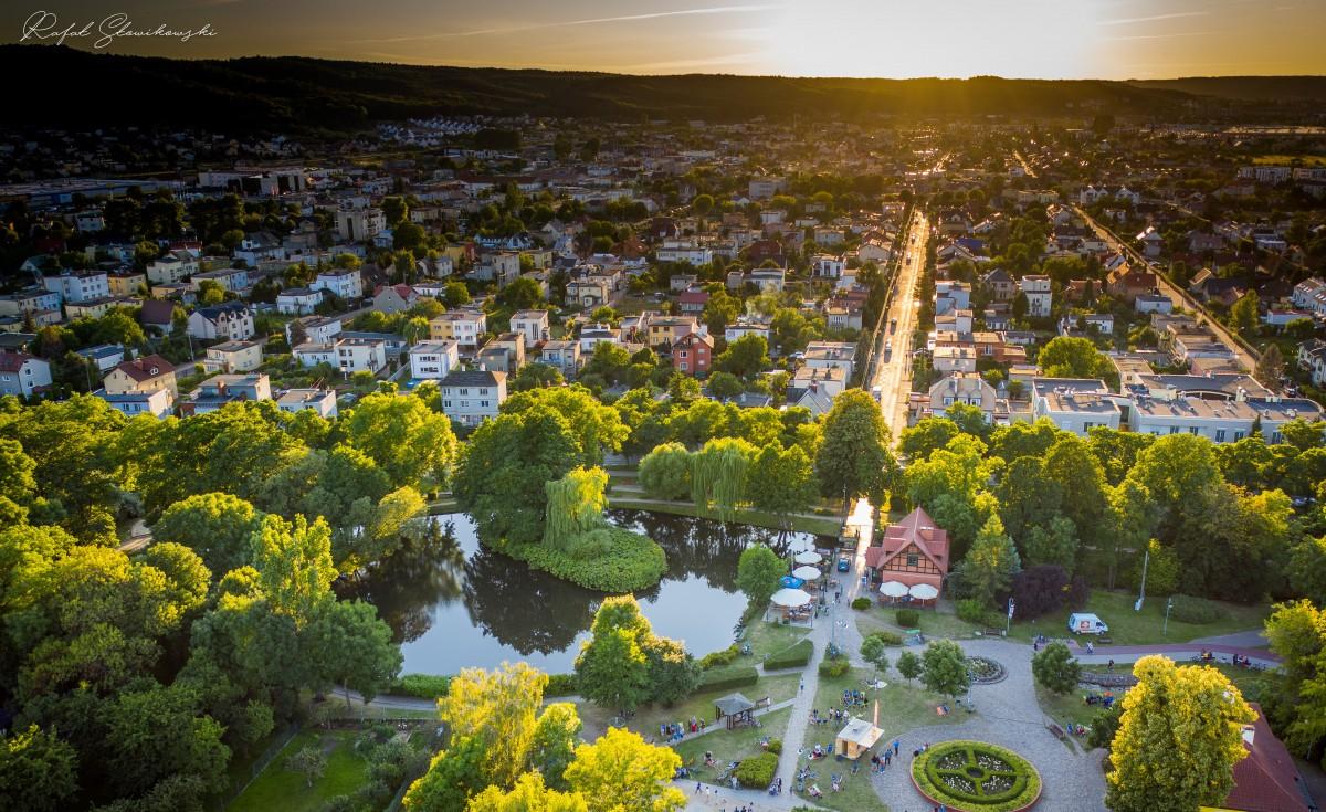 Panorama Rumi – fot. Rafał Słowikowski