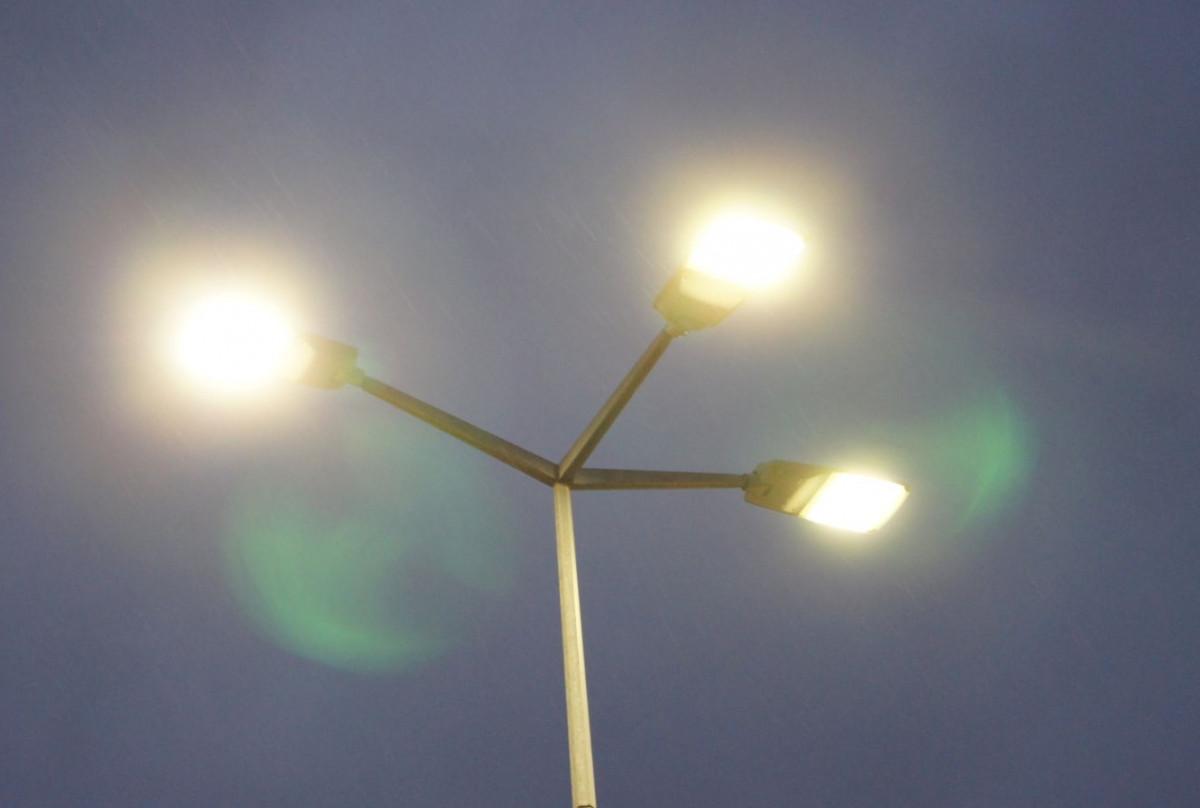 Kolejne ulice zyskają oświetlenie