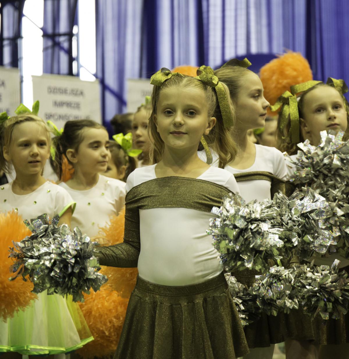Otwarte Mistrzostwa Pomorza Cheerleaders