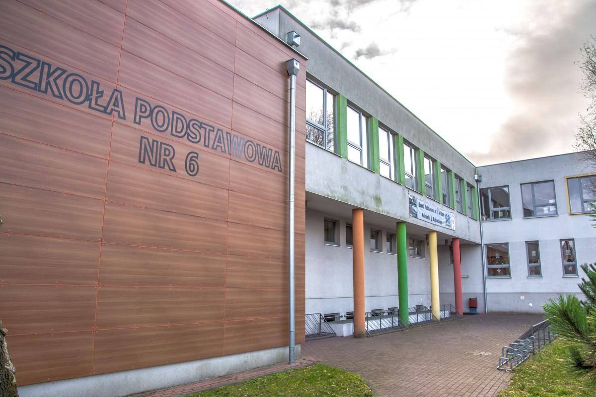Szóstkę czeka ogromna zmiana – szkoła przejdzie rozbudowę