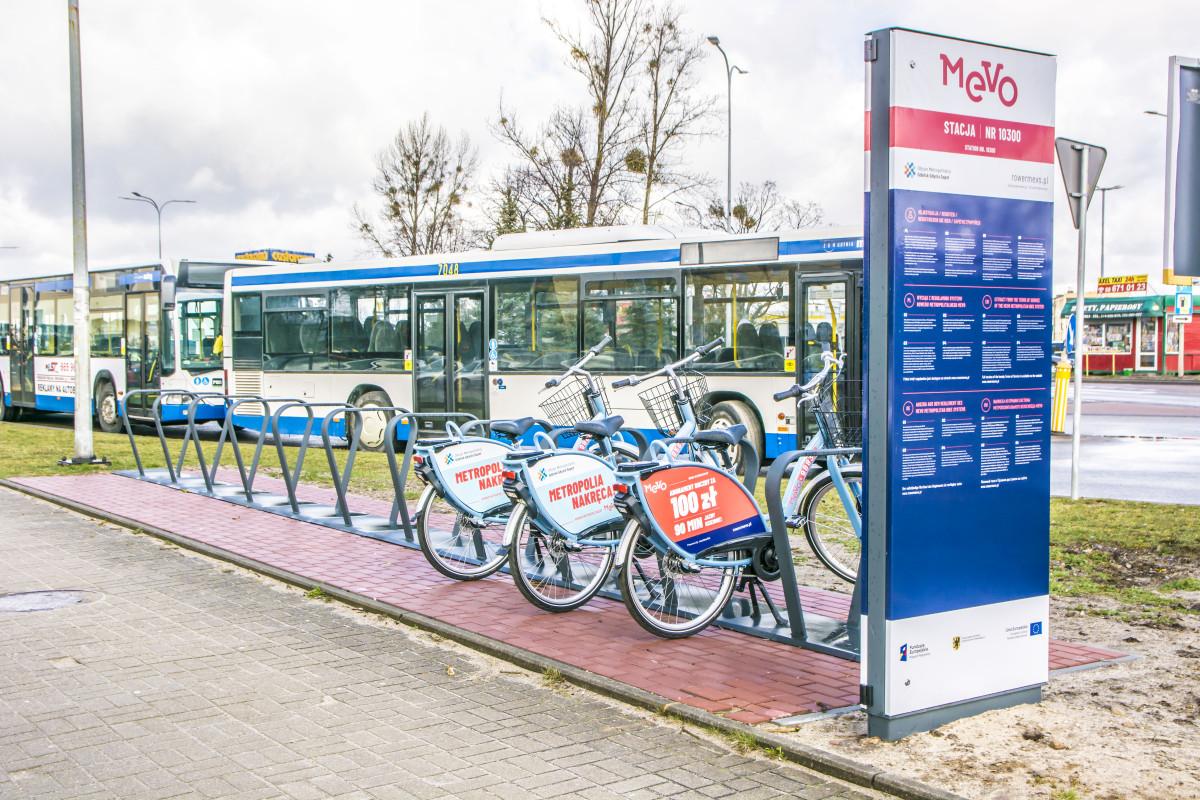 Rumia: Ruszyła rowerowa rewolucja