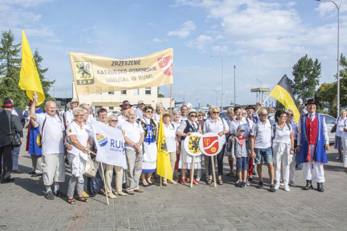 Kaszubi z całego świata spotkają się w Chojnicach