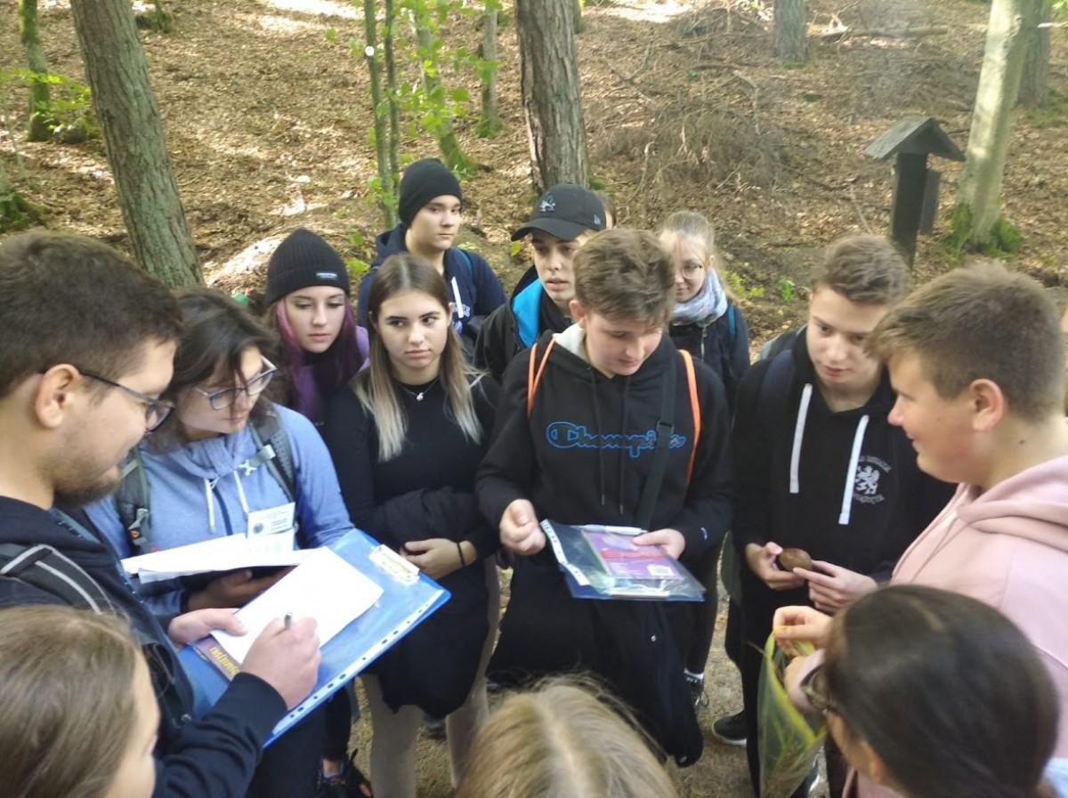 Integracja i bliskość z naturą – tak było na 28. Rajdzie Ścieżkami TPK