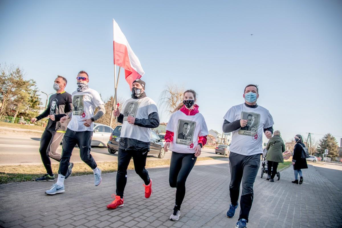 """Rumia świętowała Narodowy Dzień Pamięci """"Żołnierzy Wyklętych"""""""