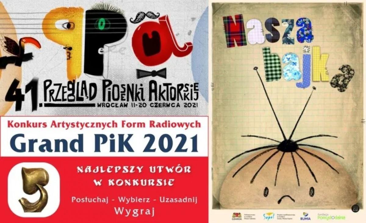 Fundacja Pomysłodalnia z Rumi na festiwalach w Bydgoszczy i Wrocławiu