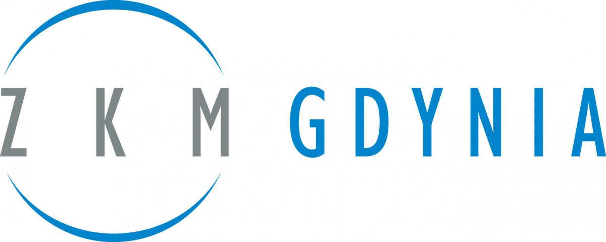 Znalezione obrazy dla zapytania: logo ZKM gdynia