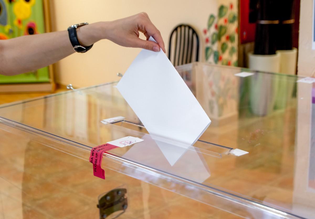 Wyniki wyborów prezydenckich w Rumi