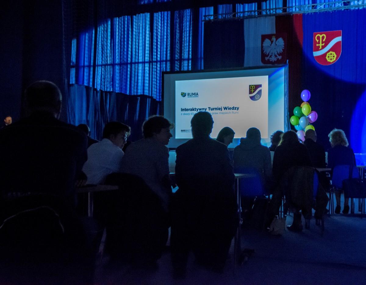 Rumia organizuje interaktywny konkurs wiedzy o UE, nagrodą wyjazd do Brukseli