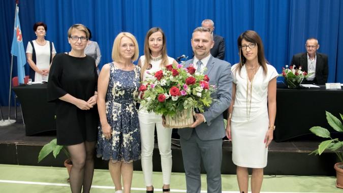 Burmistrz Rumi uzyskał absolutorium. Raport: miasto jest w dobrej kondycji