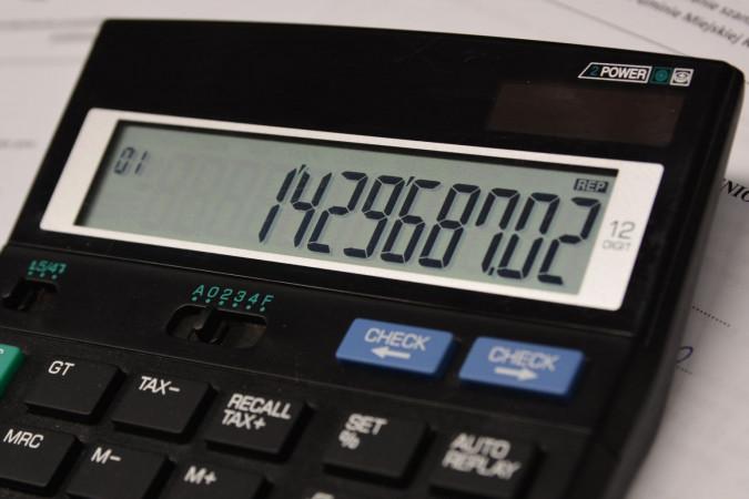 Rumia odzyskuje VAT
