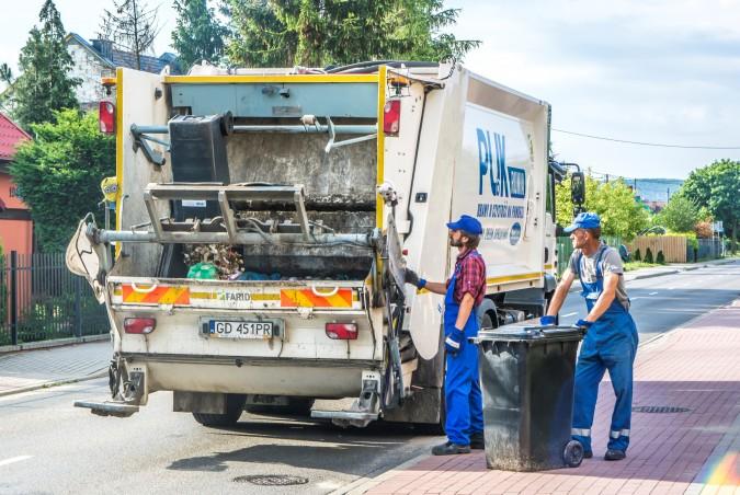 Nowy system śmieciowy – pytania i odpowiedzi