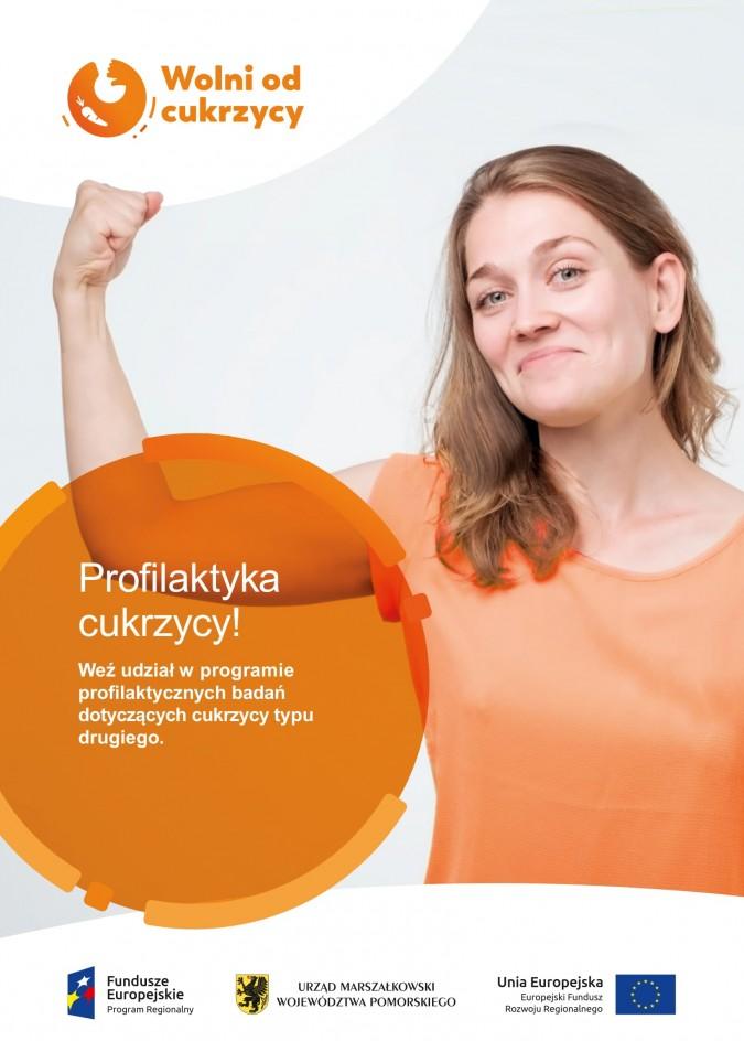 Bezpłatne badania profilaktyczne dla mieszkańców metropolii – cukrzyca typu 2