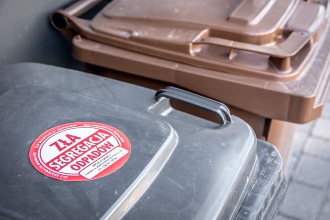 Odpady komunalne – odpowiedzi na najczęściej zadawane pytania (część I)